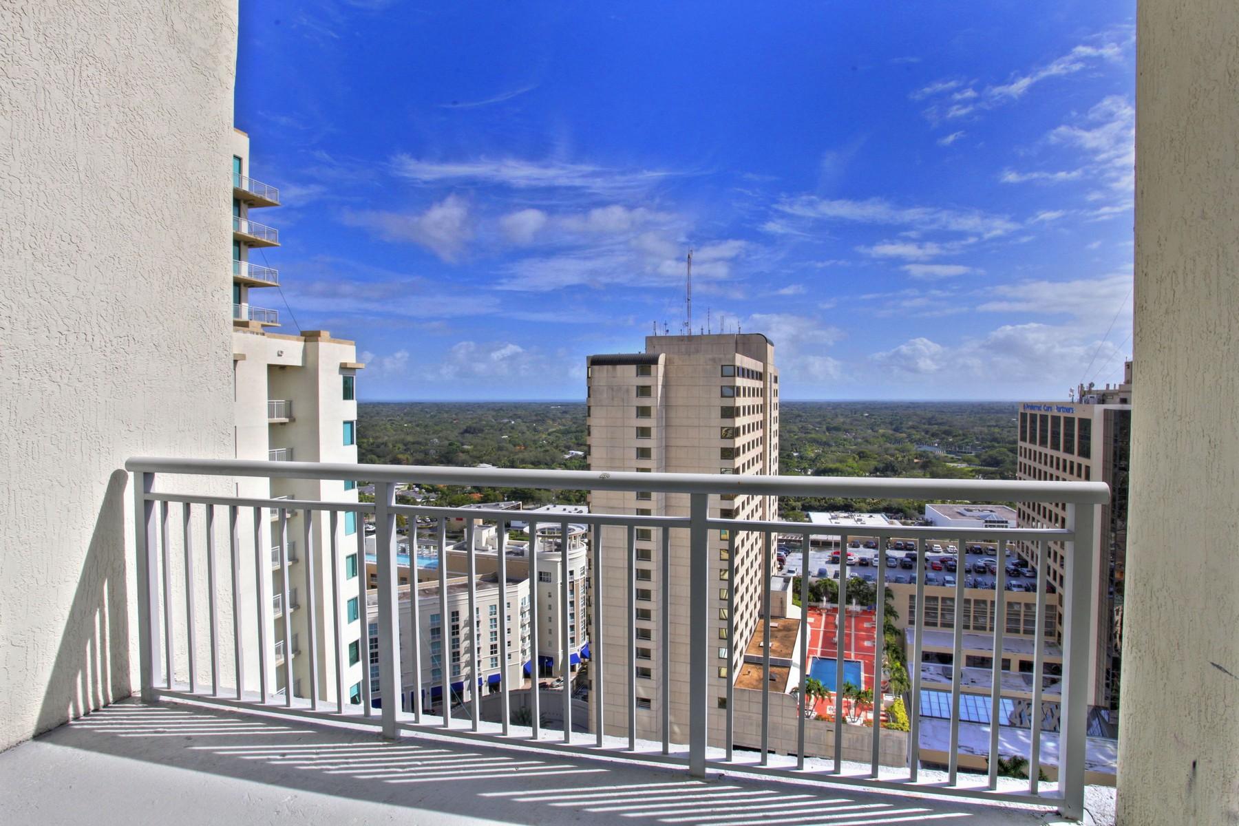 Condominium for Sale at 9066 SW 73 Ct #2102 9066 Sw 73rd Ct 2102 Miami, Florida, 33156 United States