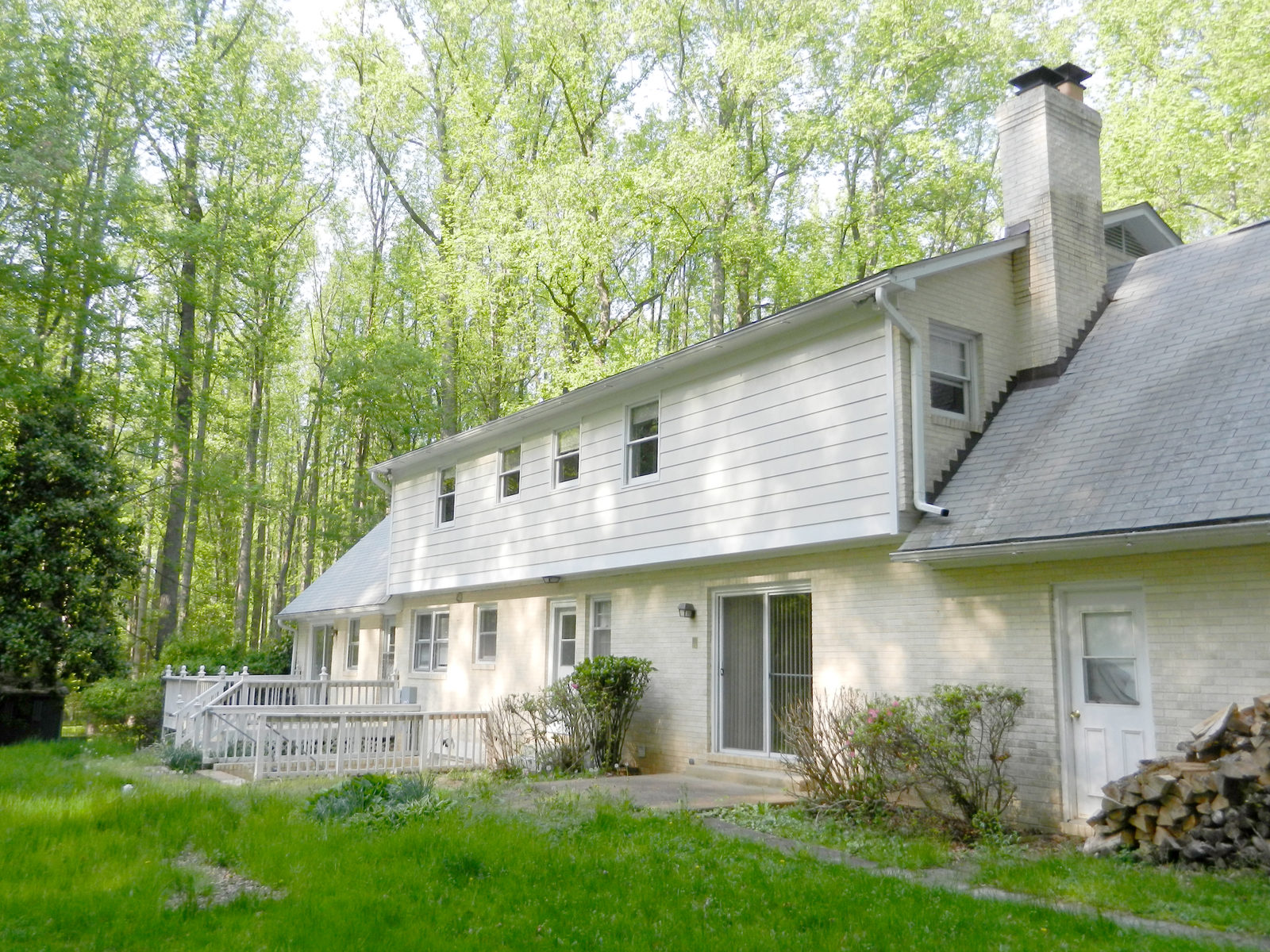 Single Family Home for Sale at 508 Haven Lane, Great Falls 508 Haven Ln Great Falls, Virginia 22066 United States