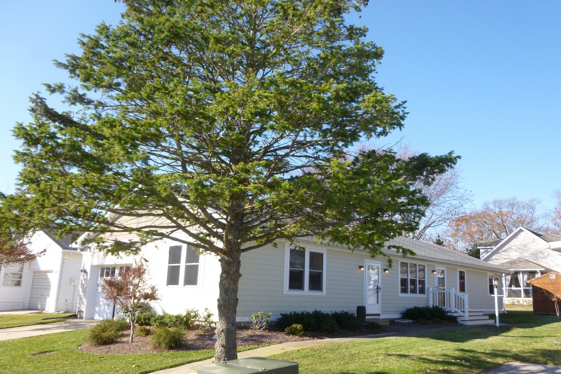 Property For Sale at 309 Country Club Dr, Rehoboth Beach, DE 19971