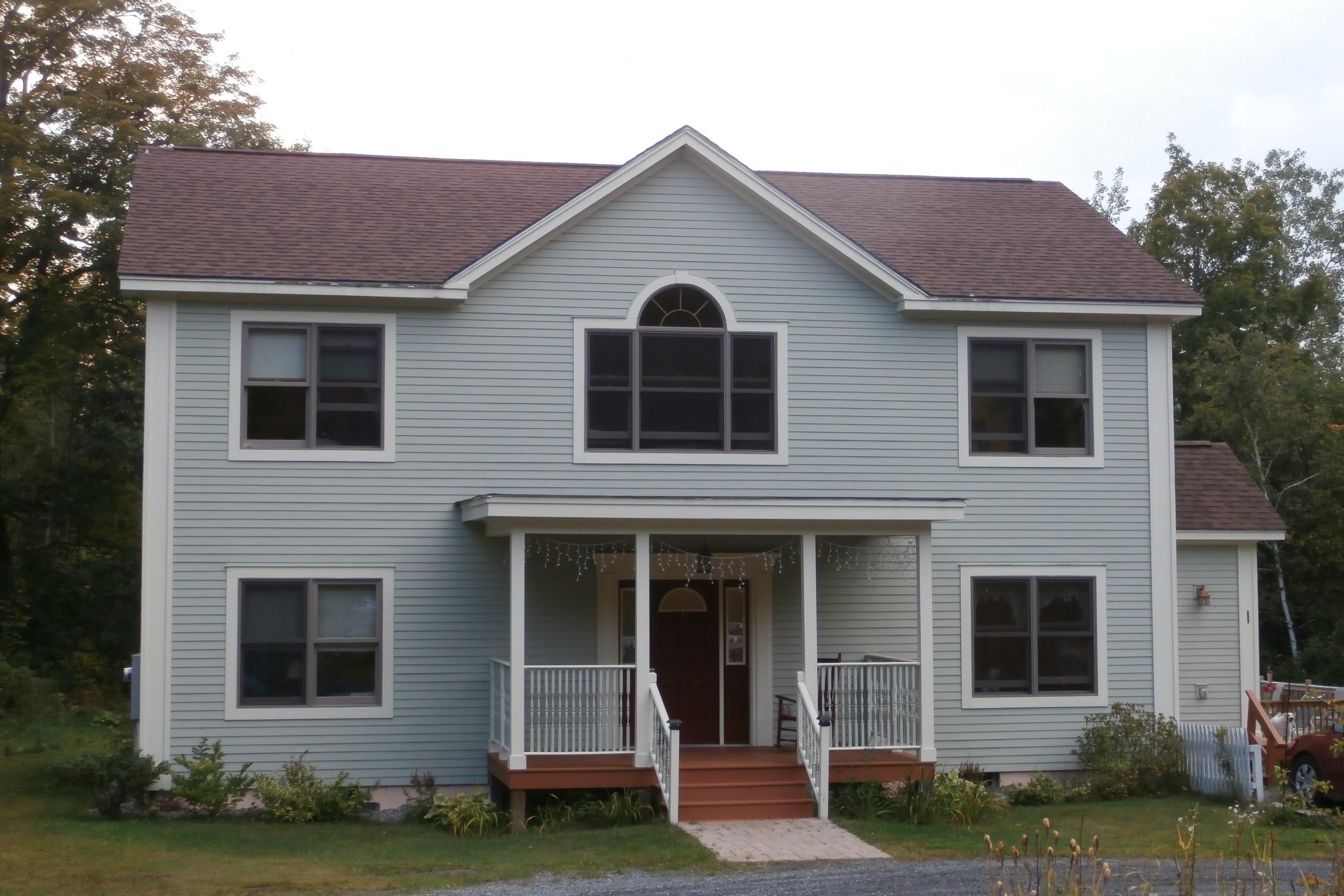 Moradia para Venda às 1728 Route 25a, Orford Orford, New Hampshire 03777 Estados Unidos