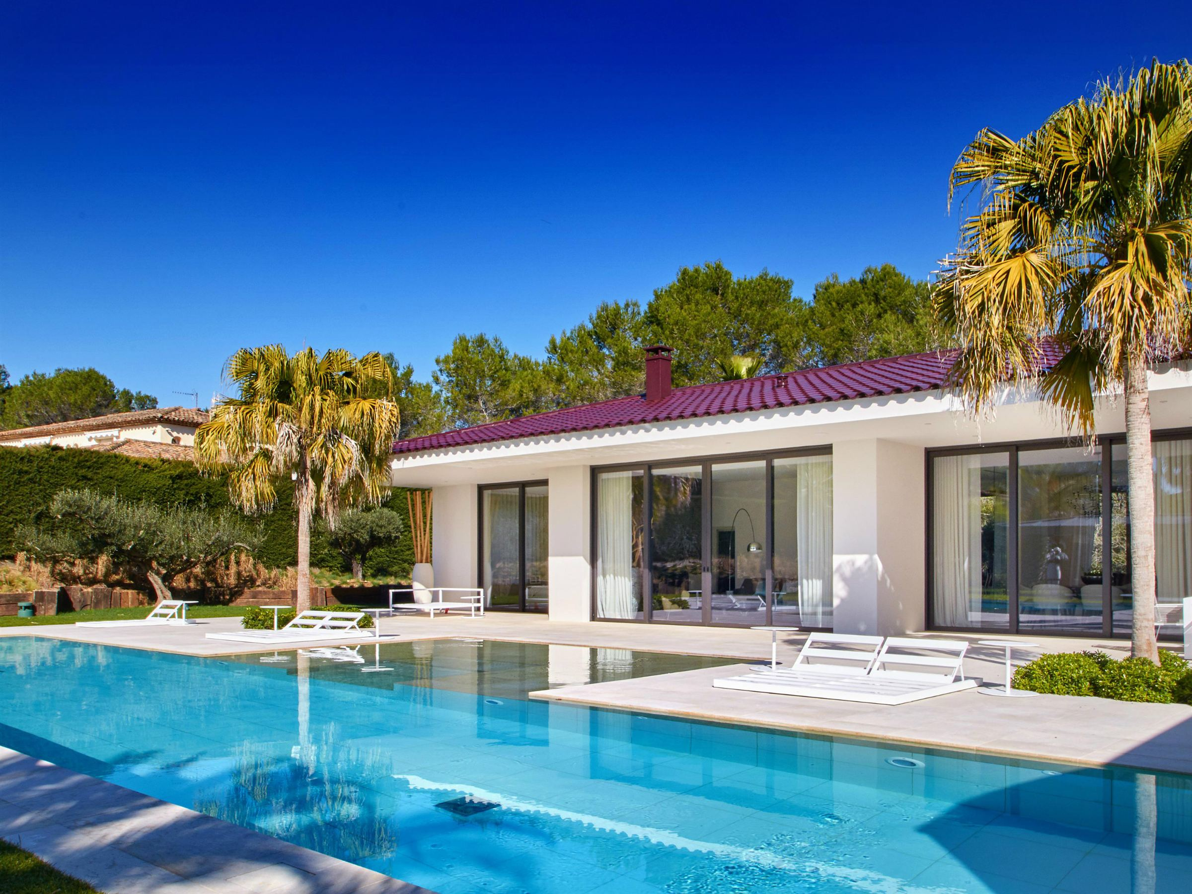 Luxury Homes For Sale Mougins